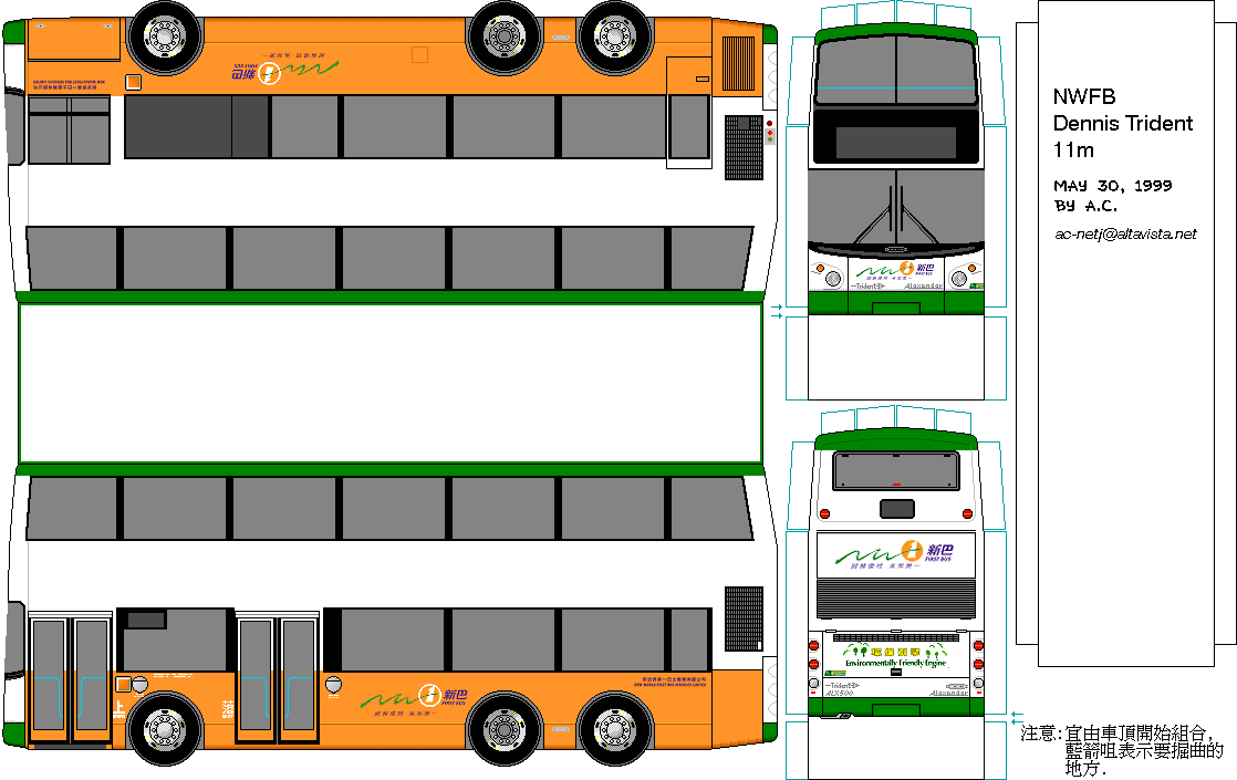 electric buses thesis